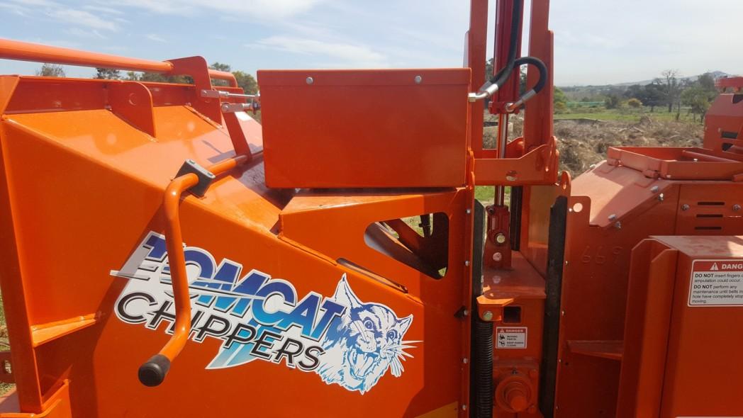 hydraulic lift cylinder Tomcat 01