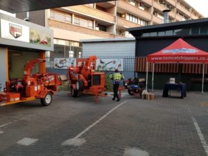 Enviro Chainsaws a new TOMCAT Wood Chippers Agent in Mpumalanga Sabie Hazyview and Nelspruit (3)