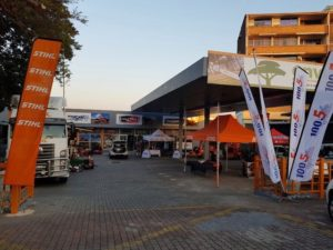 Enviro Chainsaws a new TOMCAT Wood Chippers Agent in Mpumalanga Sabie Hazyview and Nelspruit (2)