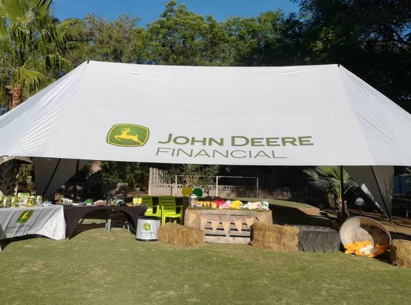 John Deere Namibia dealer