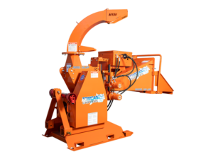 PTO wood chipper product