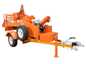 screen chipper product