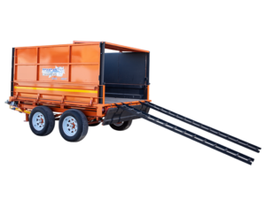 trailer product